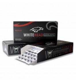 Caixa de agulha - White Head Premium (bucha)