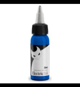 Tinta Electric Ink - 30ml - Azul Médio