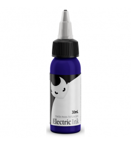 Tinta Electric Ink - Azul Royal