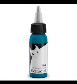 Tinta Electric Ink - Azul Turquesa