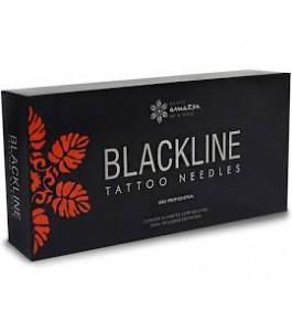Agulha Blackline - Pintura Curvada RM - 035mm - Caixa com 50 Unidades