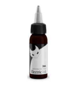 Tinta Electric Ink - Chocolate