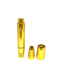 Pen Aston - Create (Dourada)