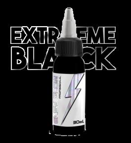 Tinta Easy Glow - Extreme Black (30ml)