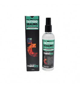 TropicalDerm Tattoo Sealing - 240ml