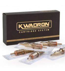 Cartucho Kwadron - Traço RL - 025mm - Caixa com 20 Unidades