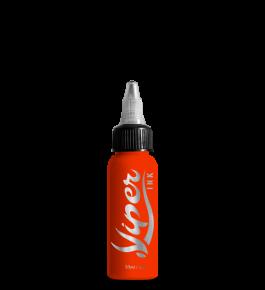 Tinta Viper Ink - Laranja Orgânica