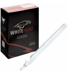 Caixa de ponteira Long Tip - White Head Premium - Pintura