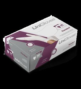 Caixa de luva Unigloves - Standard