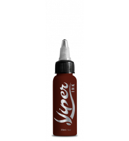 Viper Ink Marrom Terra 30ml