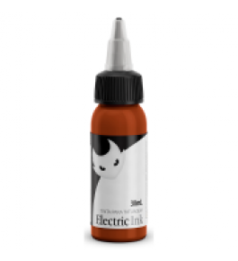 Tinta Electric Ink - 30ml - Marrom Claro