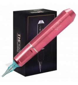 Máquina Rotativa Neon Pen Slim  - Rose