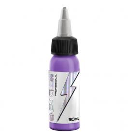 Tinta Easy Glow - Orchid Purple