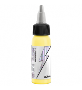 Tinta Easy Glow - Canary Yellow