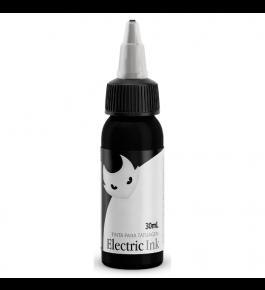 Tinta Electric Ink - 30ml - Preto Linha