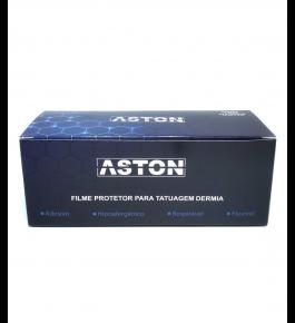 Rolo Aston - Filme Protetor