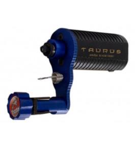 Máquina Rotativa Taurus - Azul
