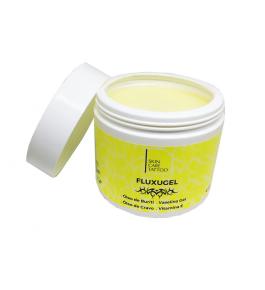 Vaselina FluxuGel Skin Care - 450g