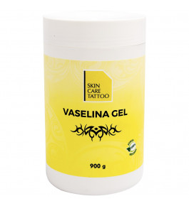 Vaselina Gel Skin Care - 900g