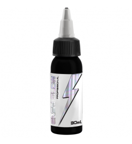 JET BLACK - 30ML - EASY GLOW