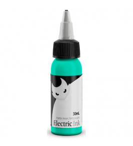 Tinta Electric Ink - 30ml - Verde Água