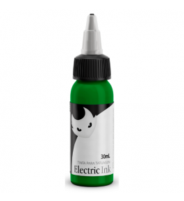 Tinta Electric Ink - Verde Claro