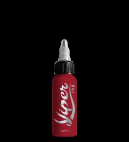Tinta Viper Ink - Vermelho Cereja