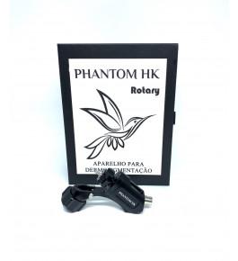 Máquina Rotativa Phantom HK - X-Nero